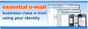 Essential E-Mail